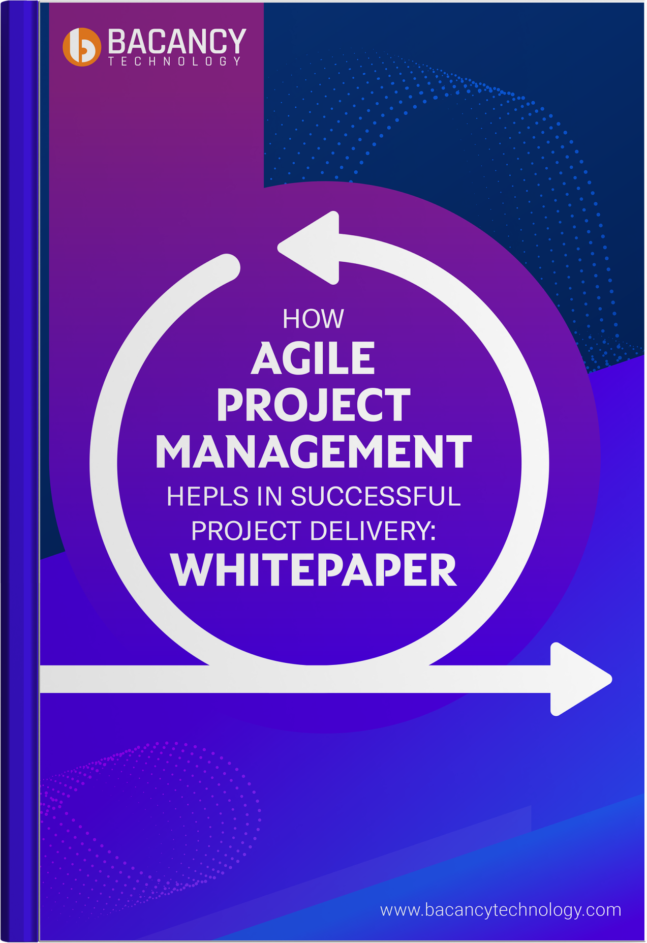 Agile Helps in Successful Project Delivery: Whitepaper