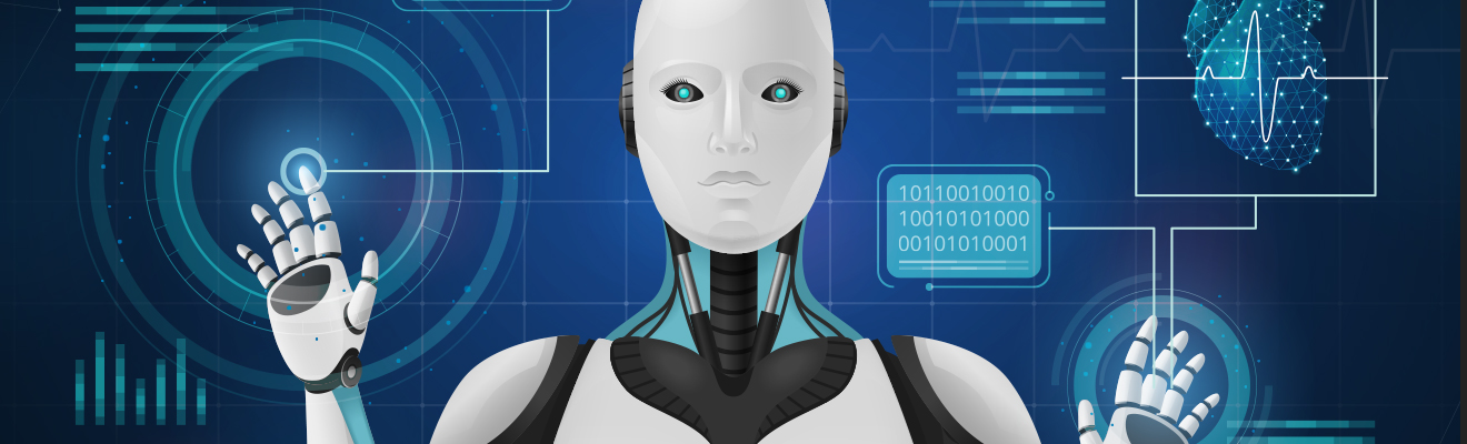 Artificial Intelligence and Machine Learning Development Services