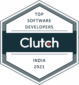 Clutch Recognizes Top-Performing Software Development Companies in India for 2021