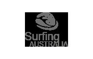 surfing astralia