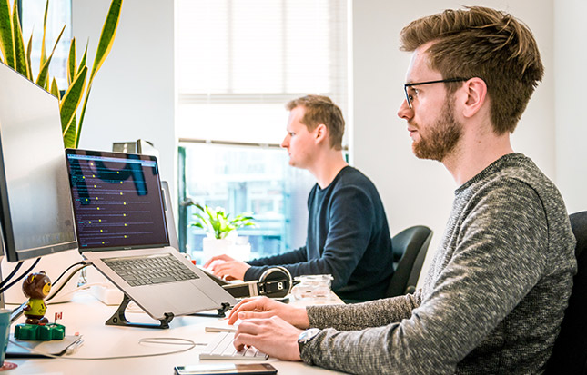 Why Choose Bacancy To Hire Docker Developers?