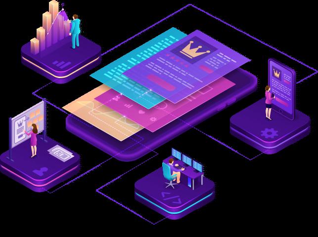 Enterprise Mobility App Development