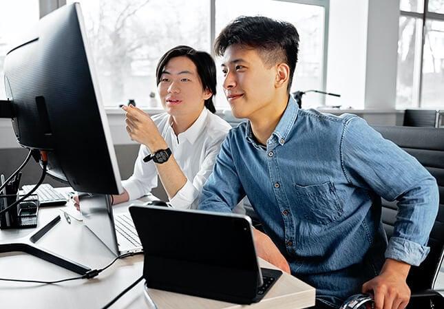 Enterprise Software Development Company
