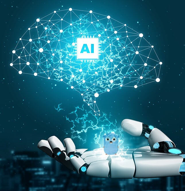 Go For Integrating AI Into Your Apps