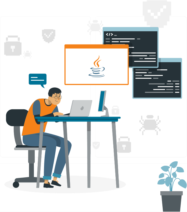 Hire Java Developers for Your Business or Outsourcing Requirements