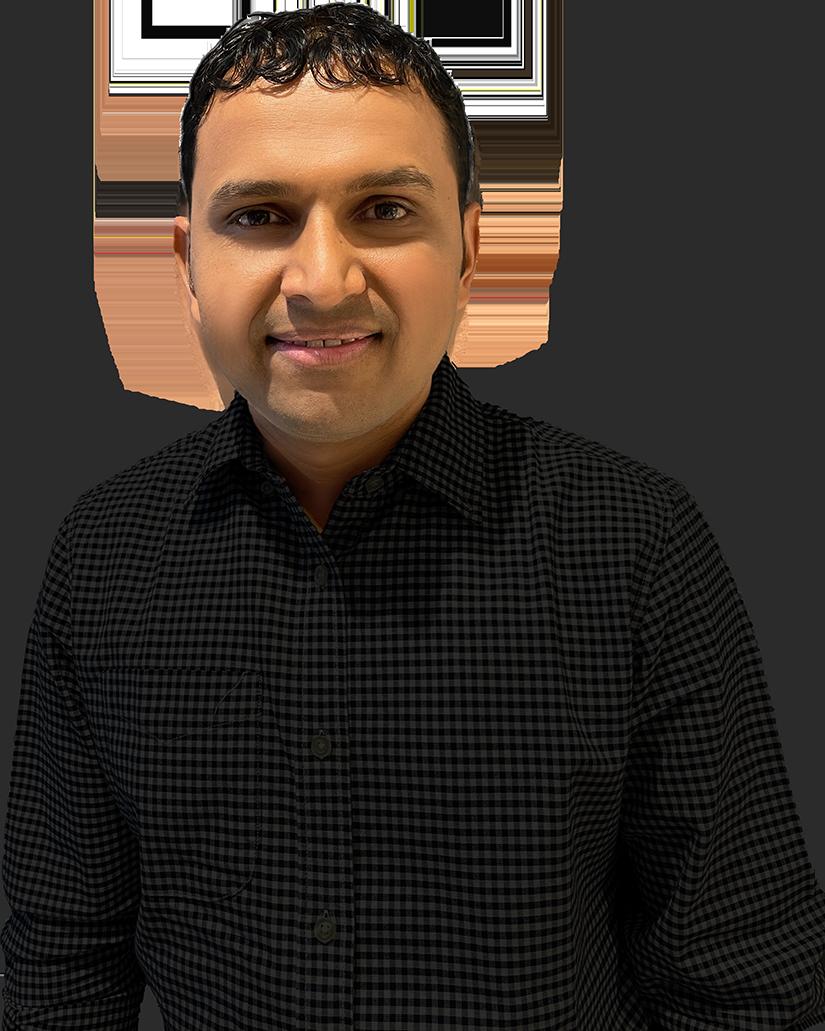Binal Patel CTO & President | Canada
