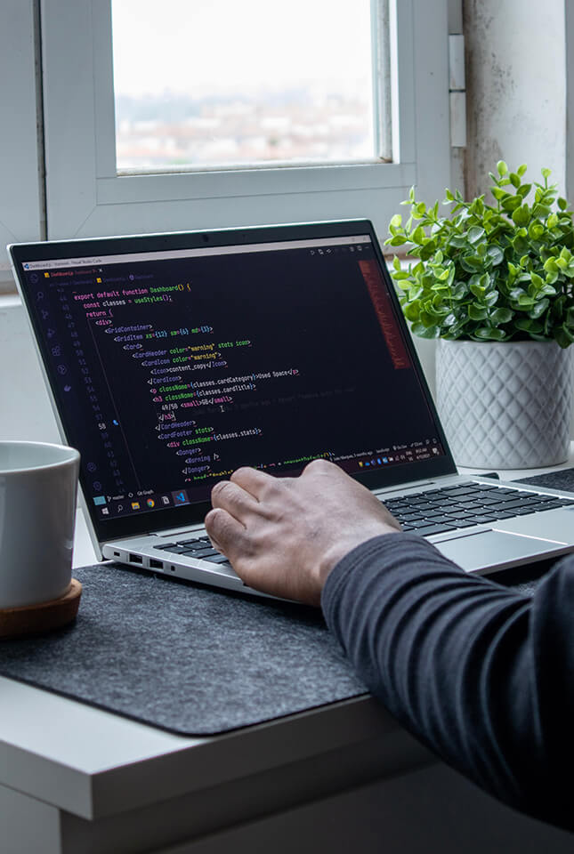 Dedicated Ruby on Rails Developer for Hire