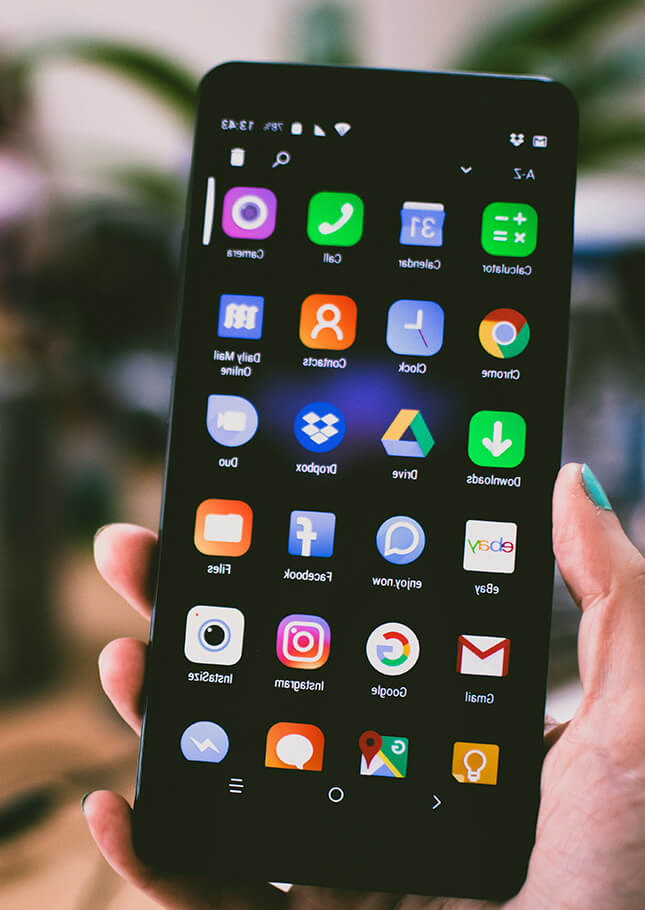 Get the Compatible Salesforce Apps for Mobile Devices