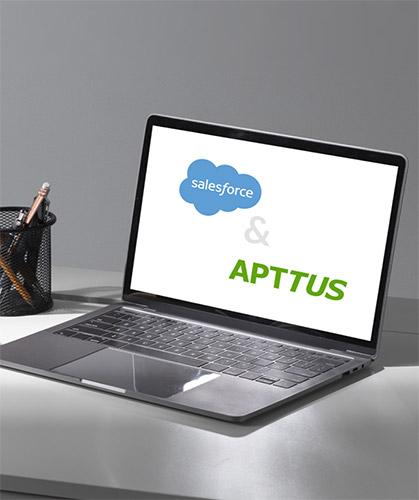 Apttus CPQ