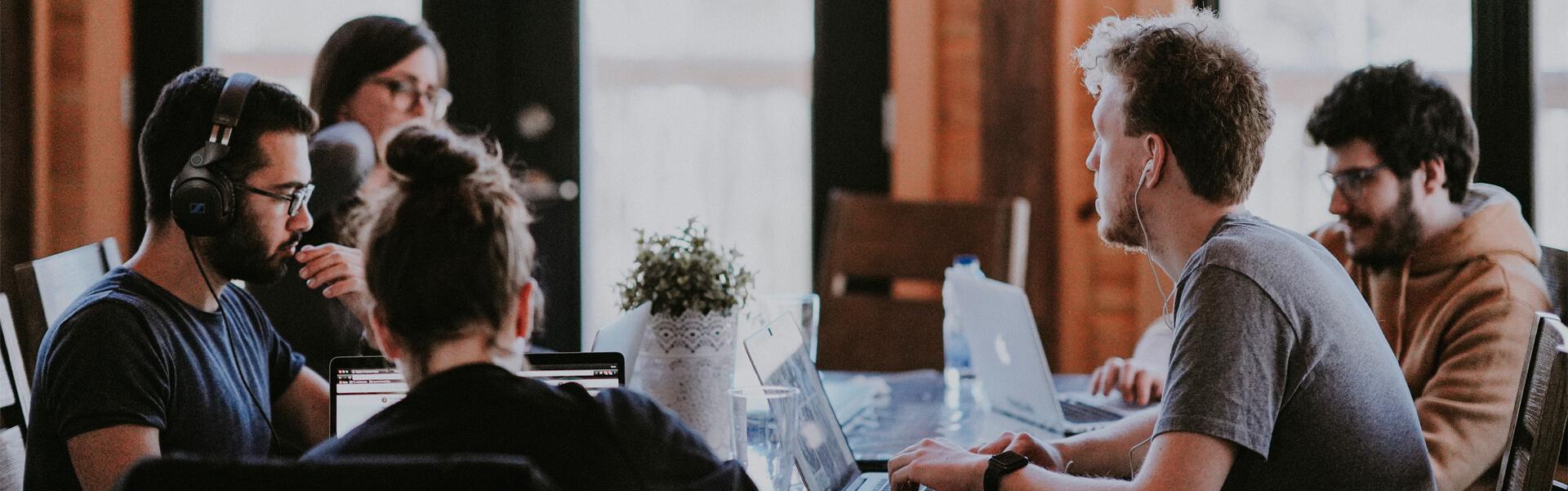 Salesforce Consulting Service Provider