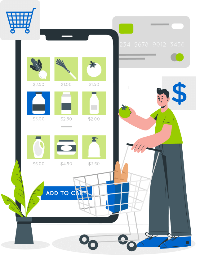 Features & Benefits Of Spree Commerce