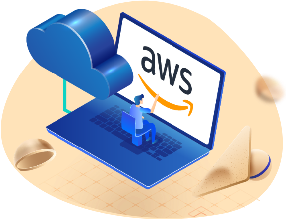 Leading AWS Cloud Consulting Service Provider