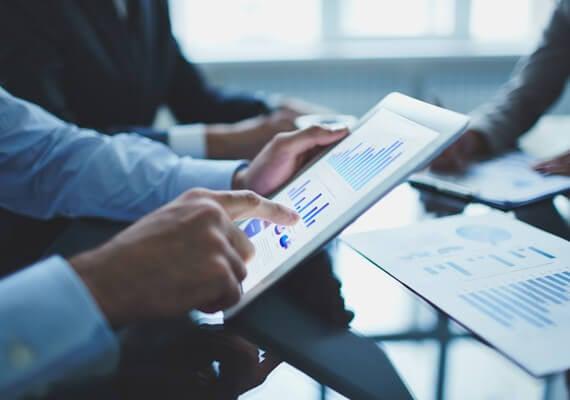 Financial Analytics & BI