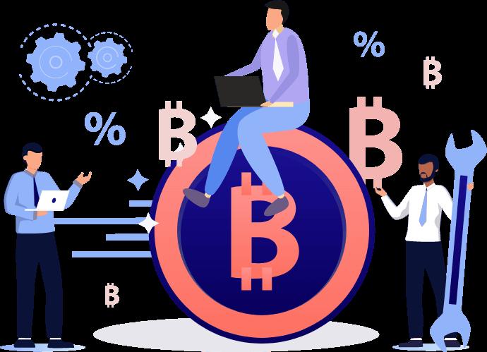 Bitcoin Software Development Solutions!