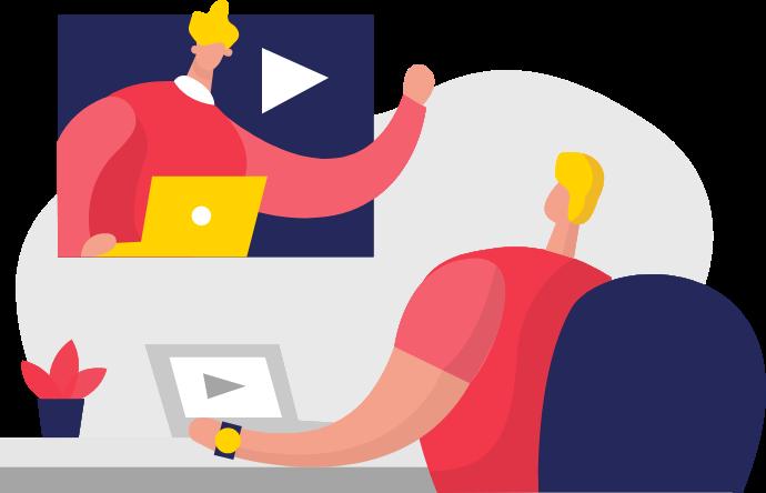 Video Stream App Features