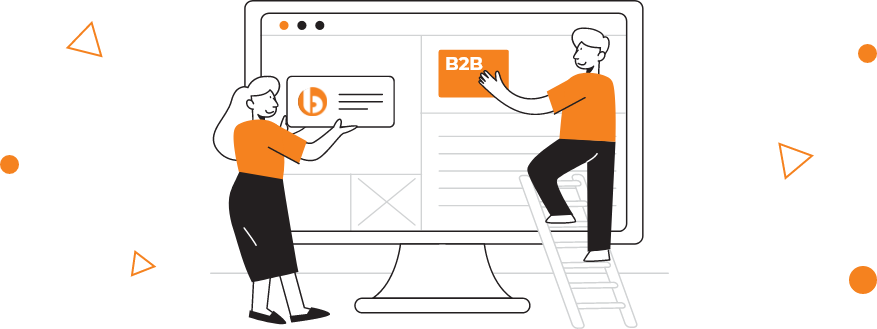 B2B and B2C Software eCommerce Platform Solutions