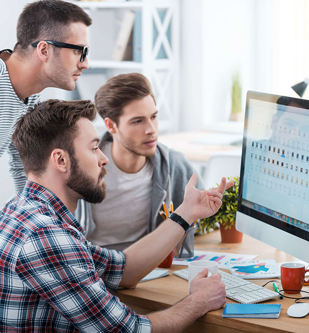 Build Innovative Yet Engaging Digital Products, the Agile Way