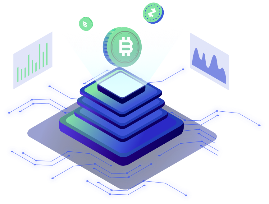 Multi Cryptocurrency Development Services