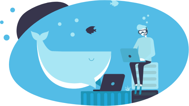 Docker Solutions Architect at Your Service