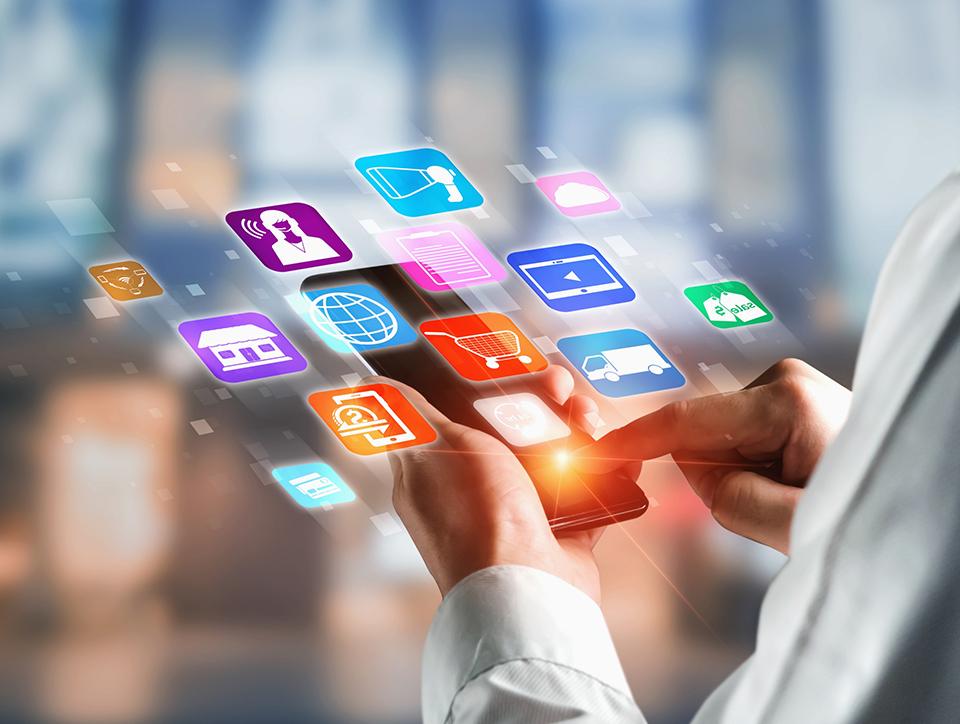Flutter App Development Company | Flutter App Development Services