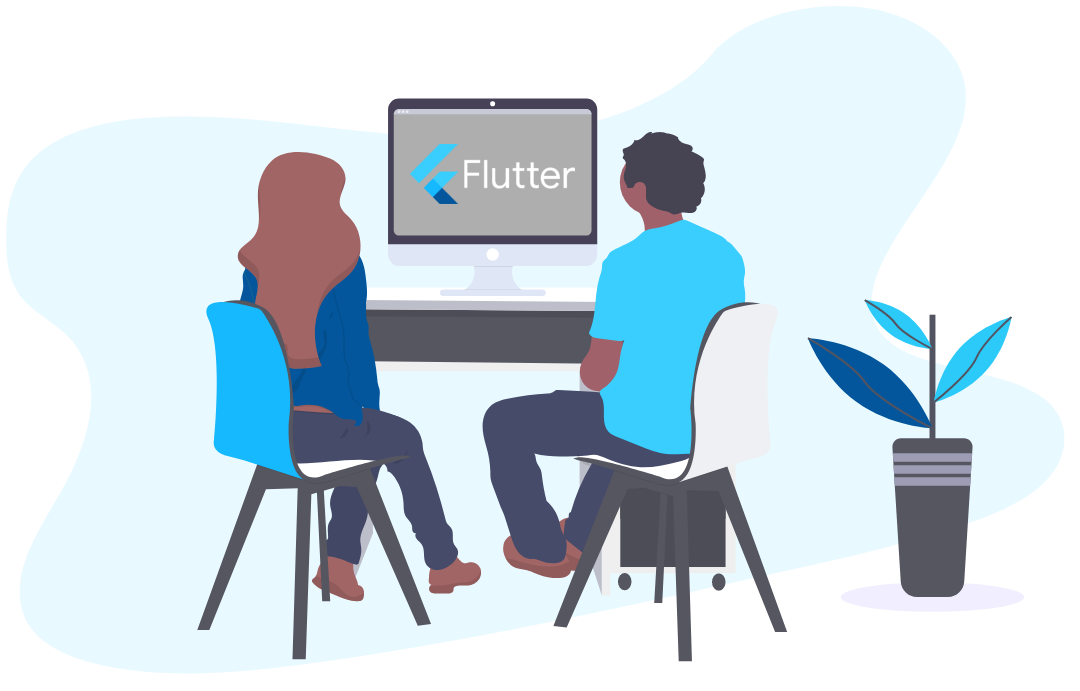 Get Services From Top notch Flutter App Development Company