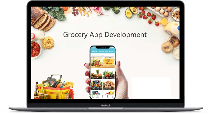 Grow Your Customer Base : Get A Mobile App For Your Grocery Store