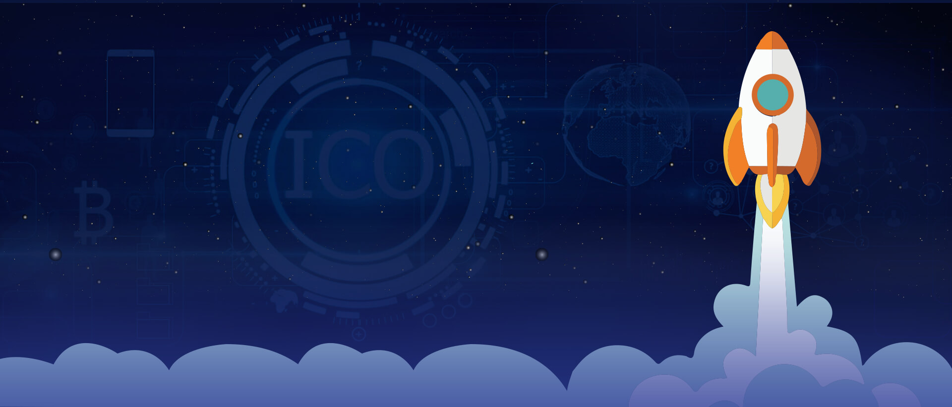 ICO Development Services Launch Your Own ICO Successfully