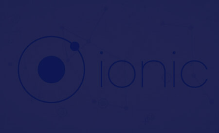 "Ionic Framework: Build Real Time, Multiplatform Mobile Apps ""In Just Few Minutes"""
