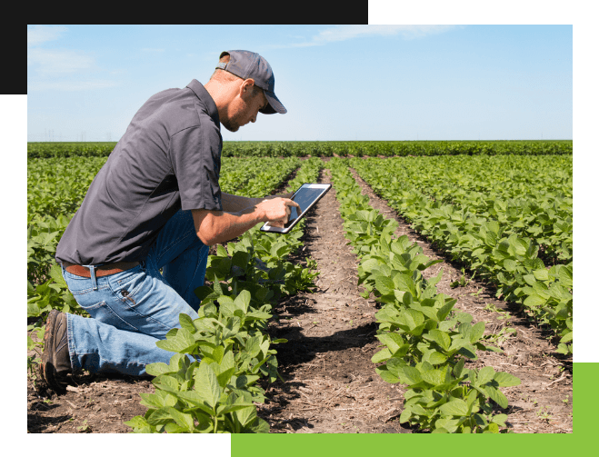 IOT And Farmers Are Better Together