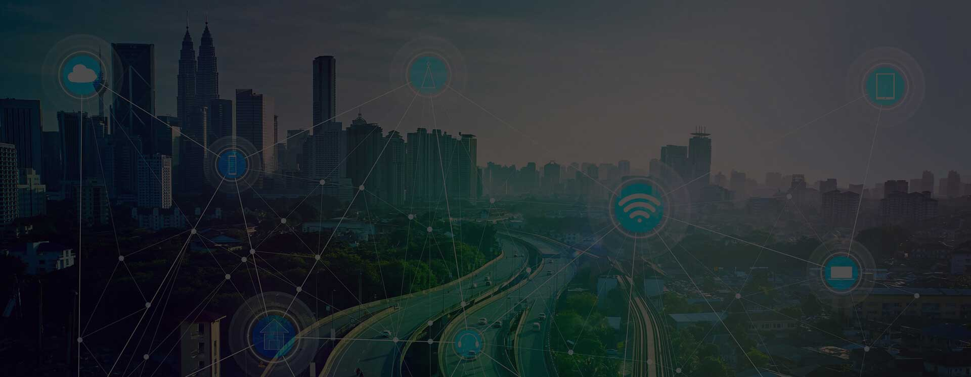 Planning to bridge the physical and digital world with an IoT project? Bacancy can help.