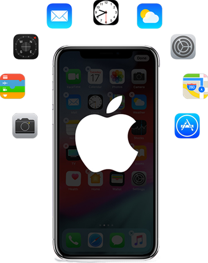 hire iPhone Application Developer