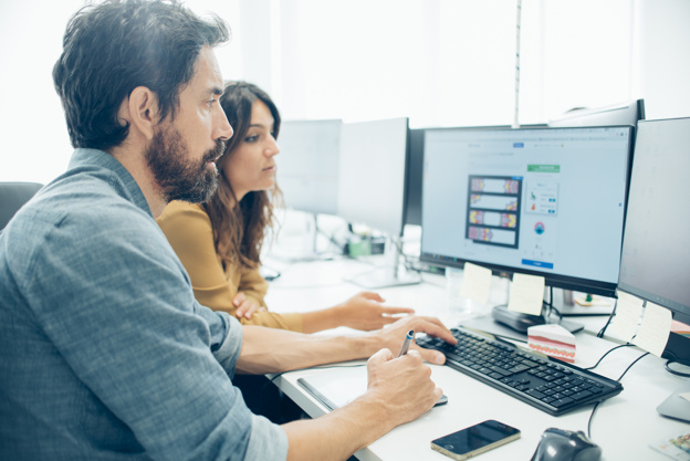 Our Expertise in Java Frameworks