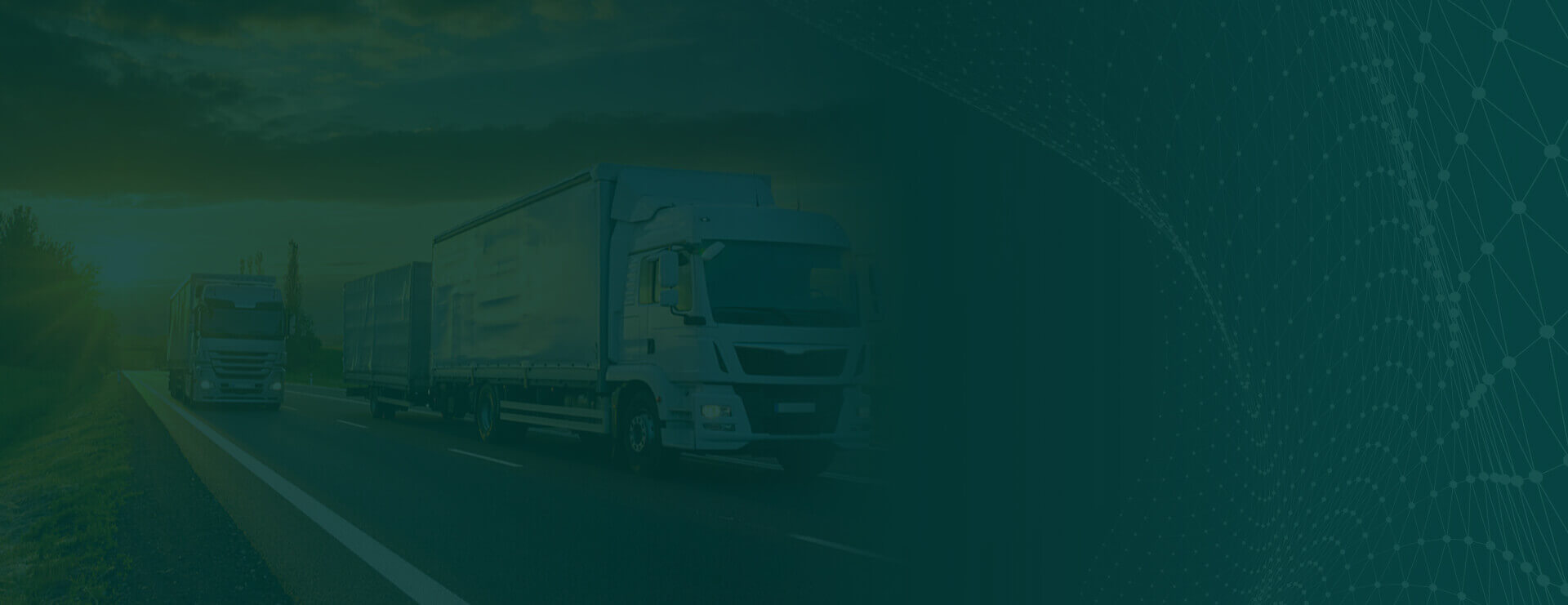 Leverage Solutions for Transportation and Logistics Industry