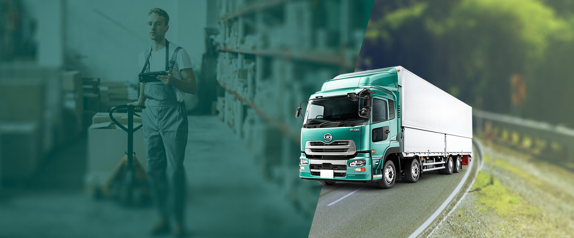 Custom Mobility Solutions for Transportation and Logistics Industry