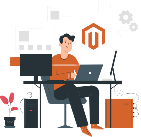 Hire A Magento Developer With Just 3 Easy Steps Now!