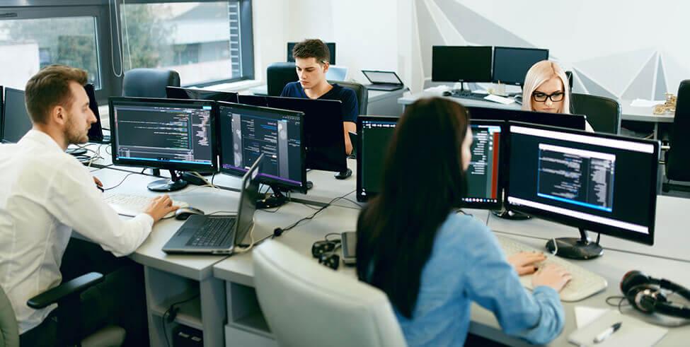Hire MVP Software Development Team