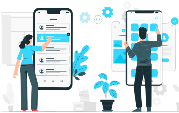 Hire Dedicated React Native Developers For Android