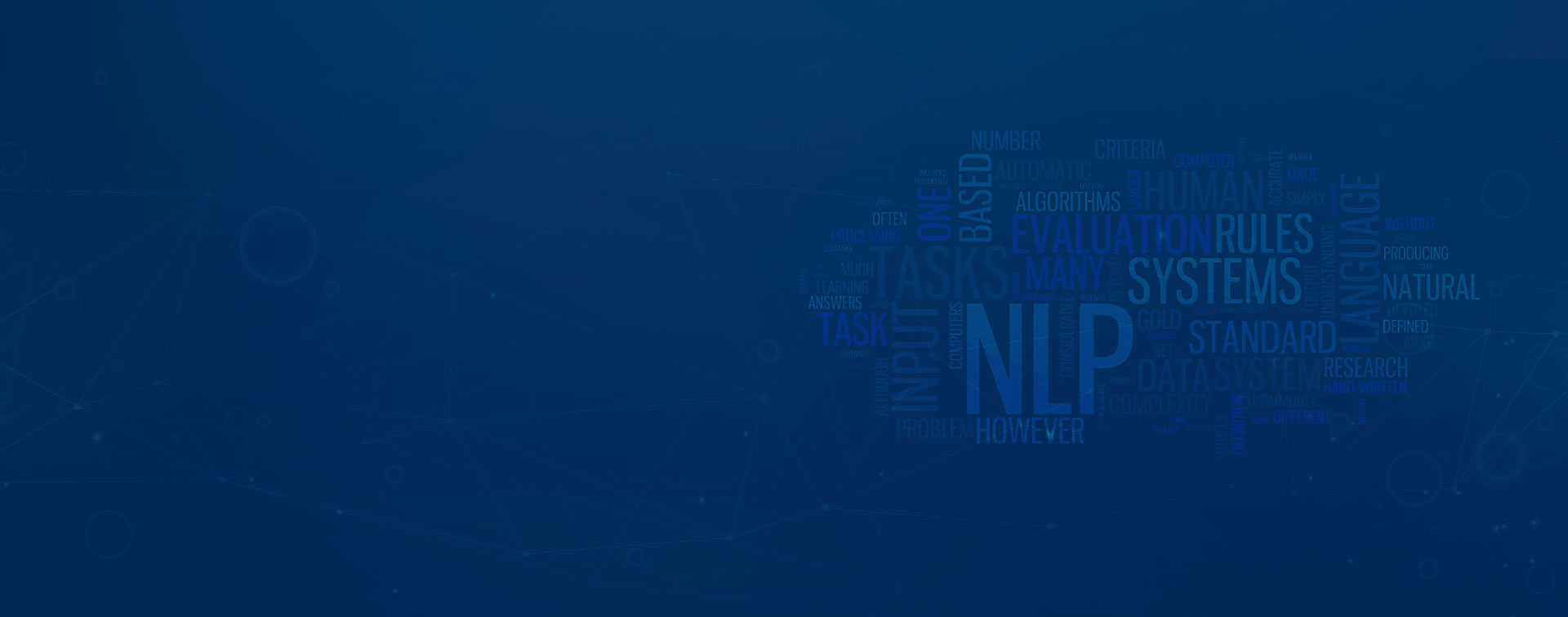 Natural Language Processing (NLP) Services