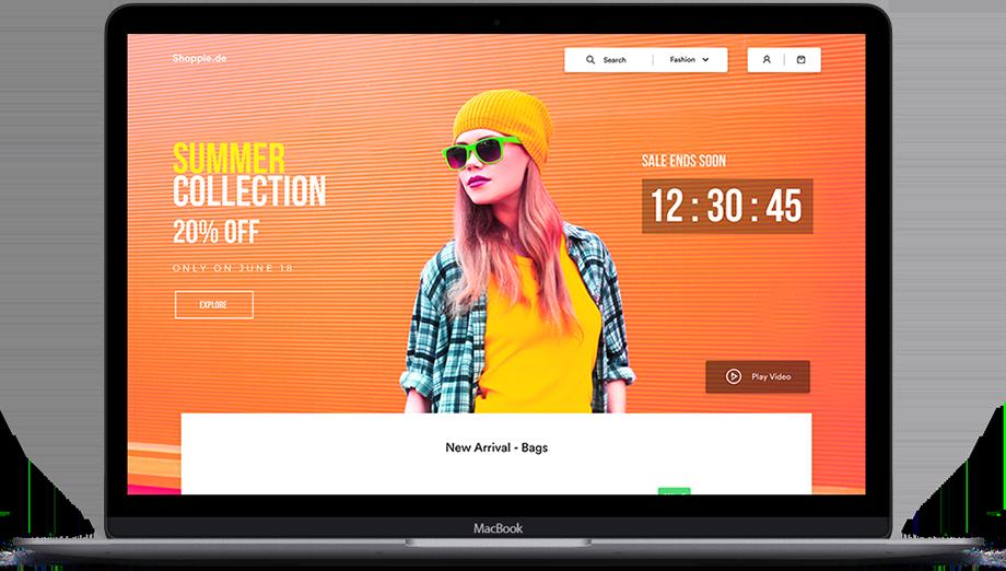 Online Shopping Agrregator
