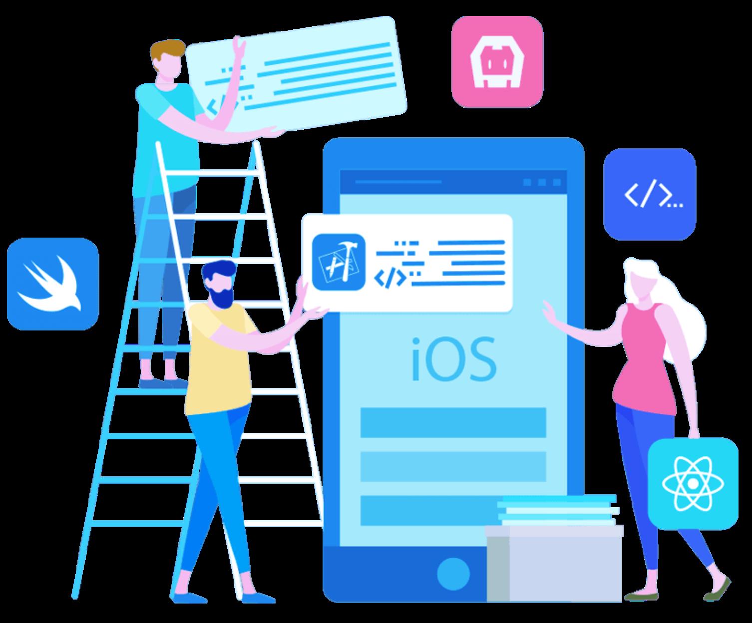 On Demand App Development Solutions