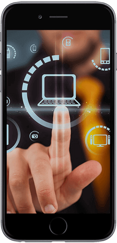 Enterprise Mobile Solution