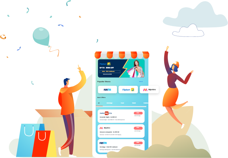 Market Your Business With A Coupon Application