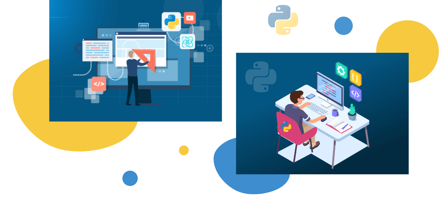 Why Choose Bacancy Technology For Your Python Development Project?