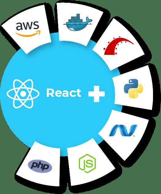 Hire Full stack React Developer