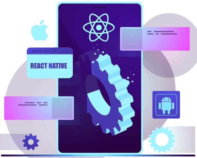 Hire React Native Developer on Hourly or Monthly Basis