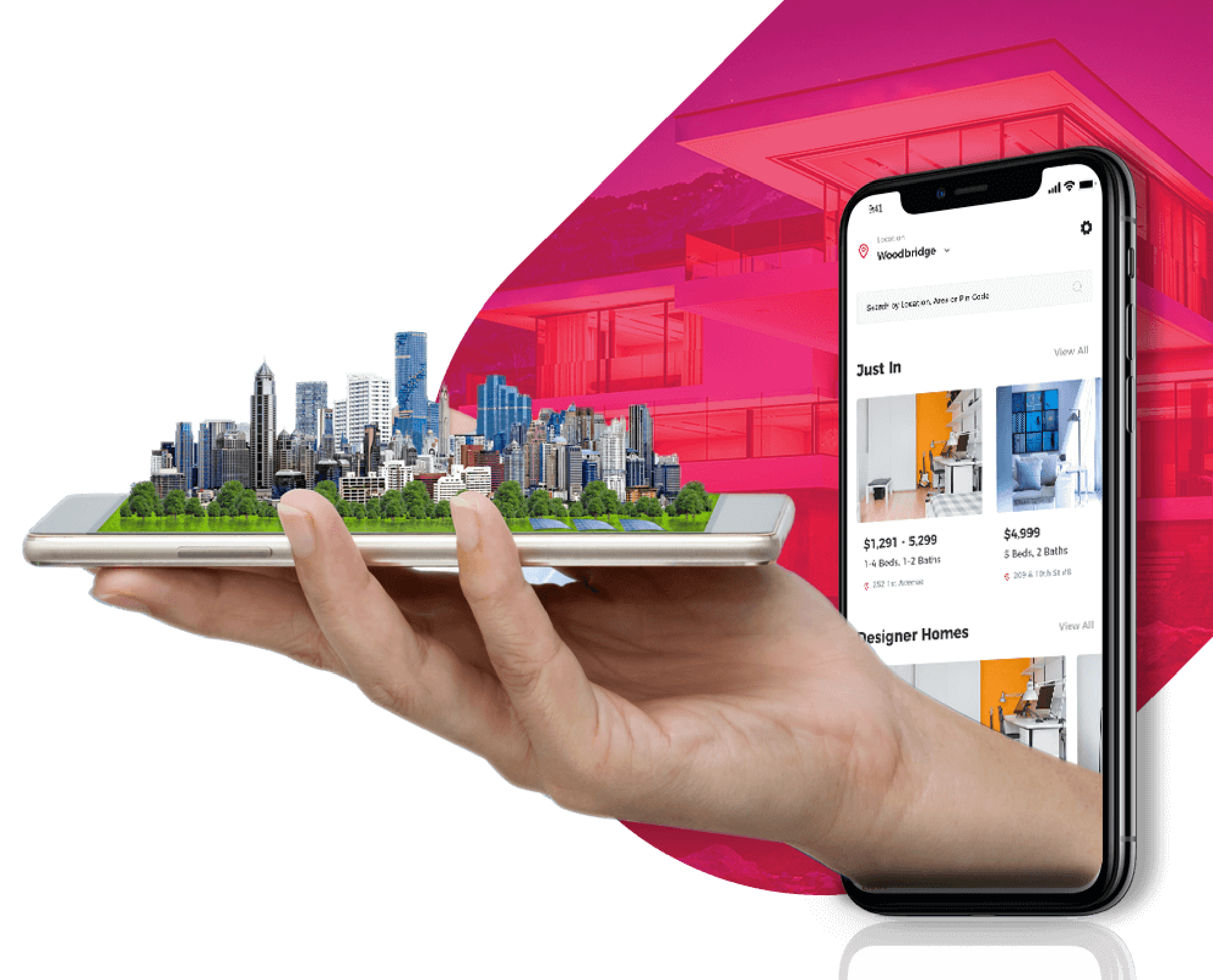 Real Estate Software Development And Software Solutions