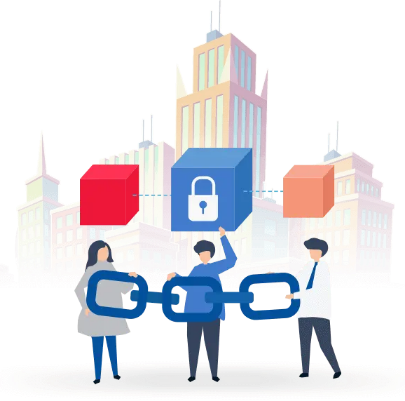 Influence of Blockchain in Real Estate Industry