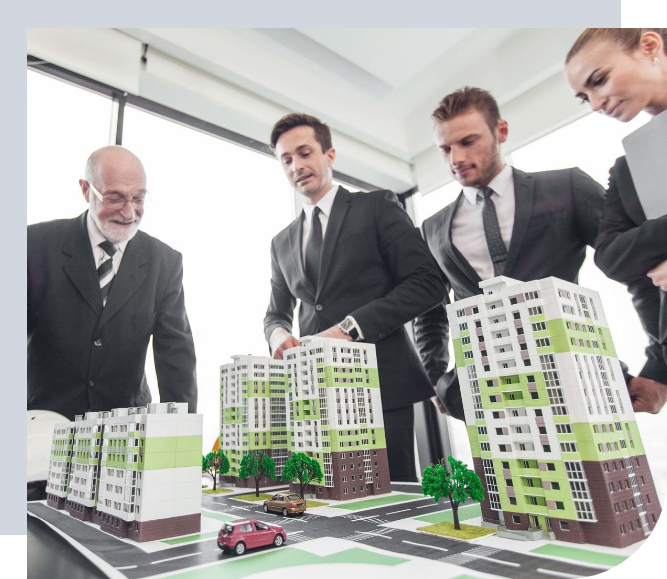 Build Advanced Real Estate Solutions Leveraging Our Top-Notch Real Estate Software Development Services