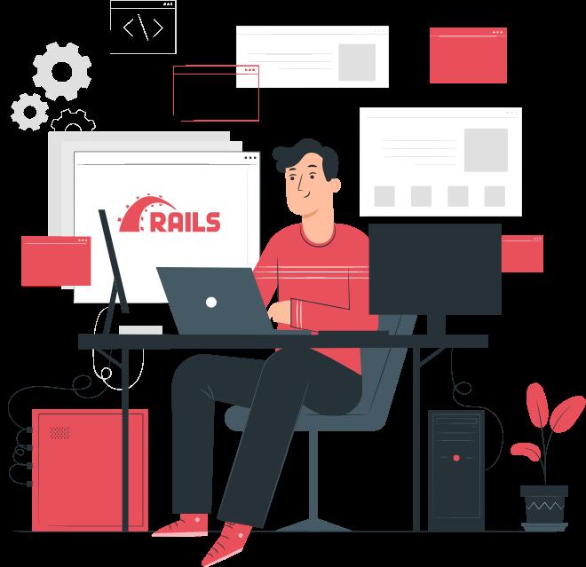 Hire Ruby on Rails Developer Seattle