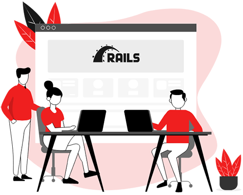 Ruby on Rails Consulting Service In Seattle